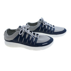 SHIMANO Evair Navy Boat Shoes (EVABSNV)