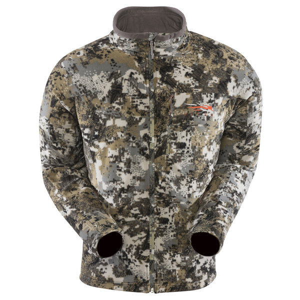 SITKA GEAR 30033-EV Optifade Elevated II Celsius Jacket