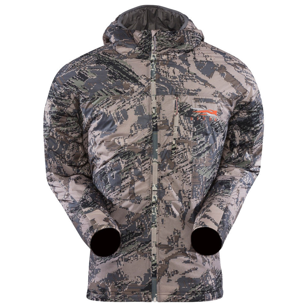 SITKA Kelvin Lite Optifade Open Country Hoody (30053-OB)