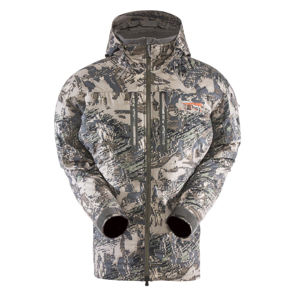 SITKA GEAR 50063-OB Optifade Open Country Blizzard Jacket