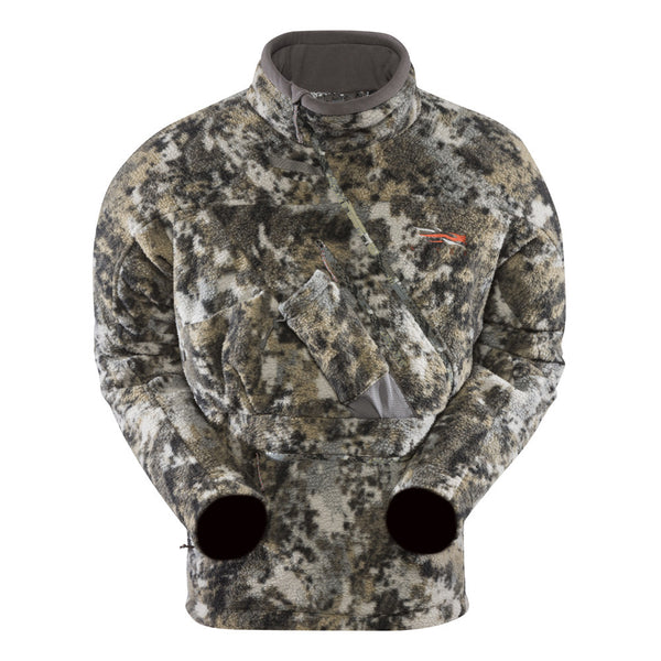 SITKA GEAR 50088-EV Optifade Elevated II Fanatic Jacket