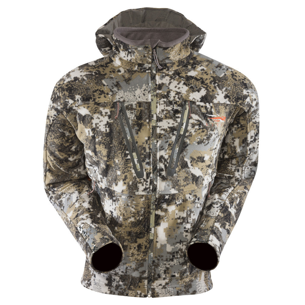 SITKA GEAR Optifade Elevated II Stratus Jacket (50089-EV)