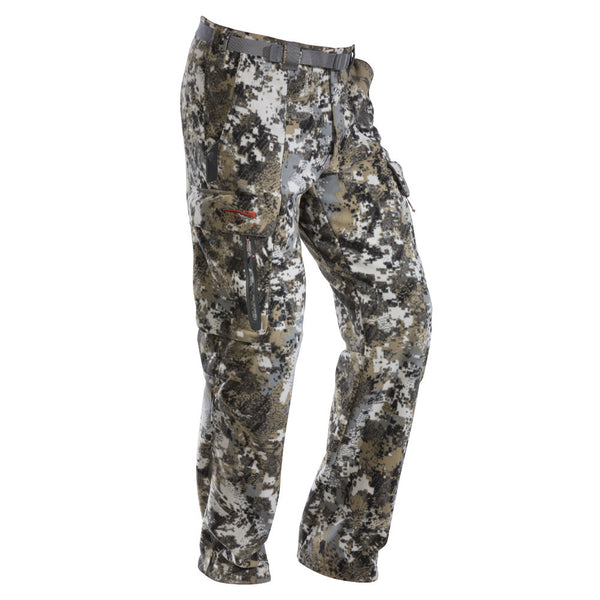SITKA GEAR 50090-EV Optifade Elevated II Stratus Pants