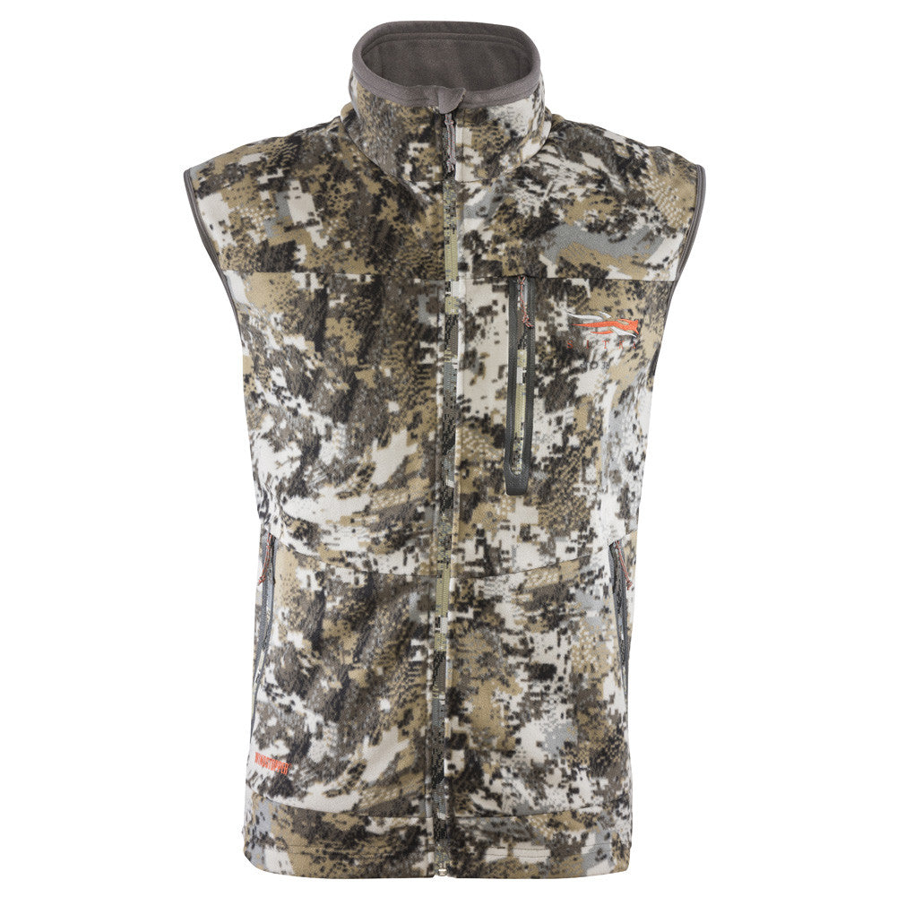 SITKA GEAR 50092-EV Optifade Elevated II Stratus Vest