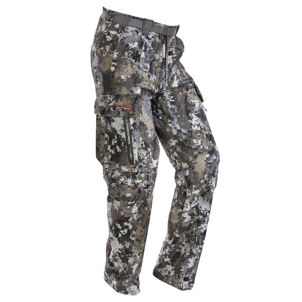 SITKA GEAR 50095-EV Optifade Elevated II Equinox Pants