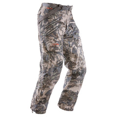 SITKA Cloudburst Optifade Open Country Pants (50150-OB)