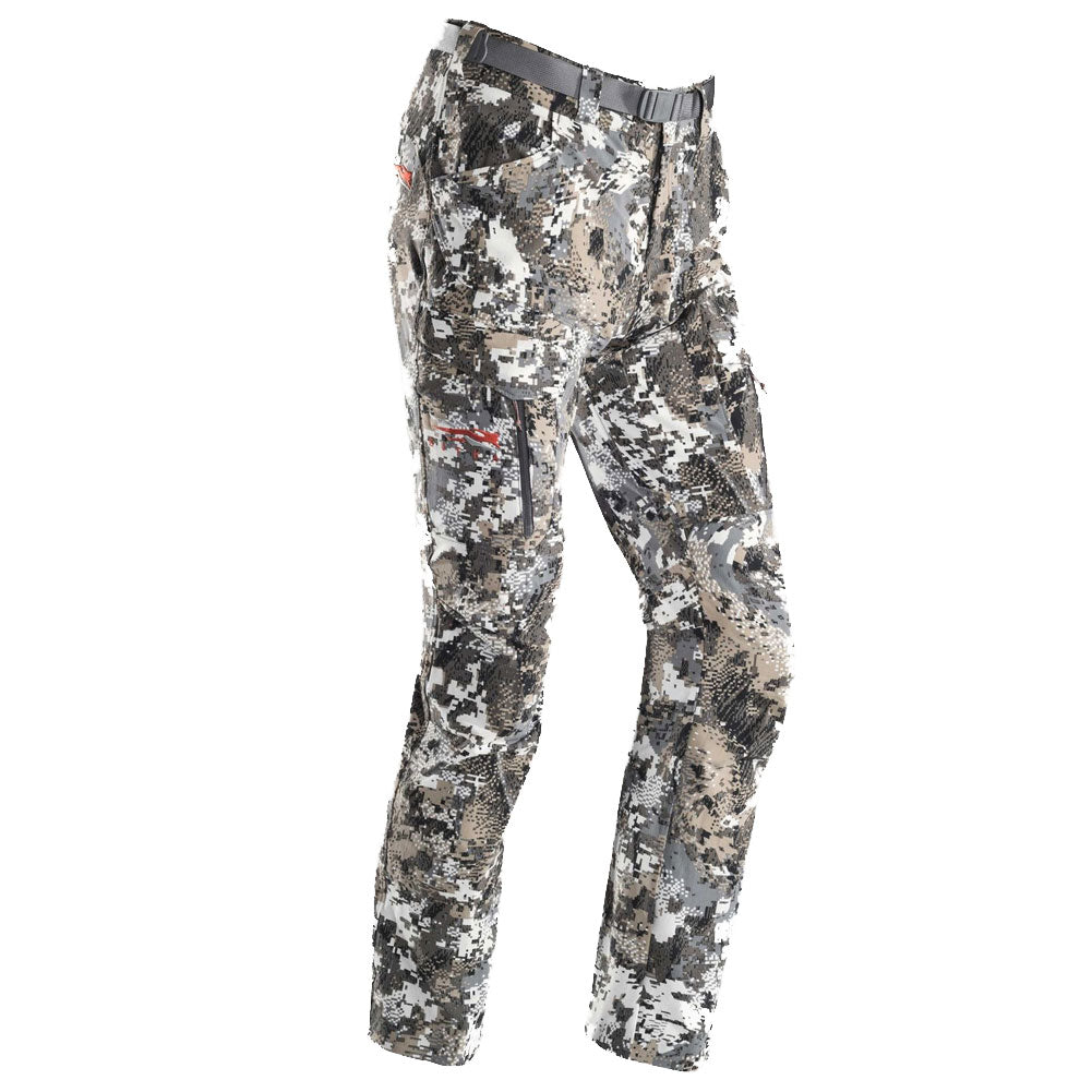 SITKA 50166-EV Womens Equinox Optifade Elevated II Pant