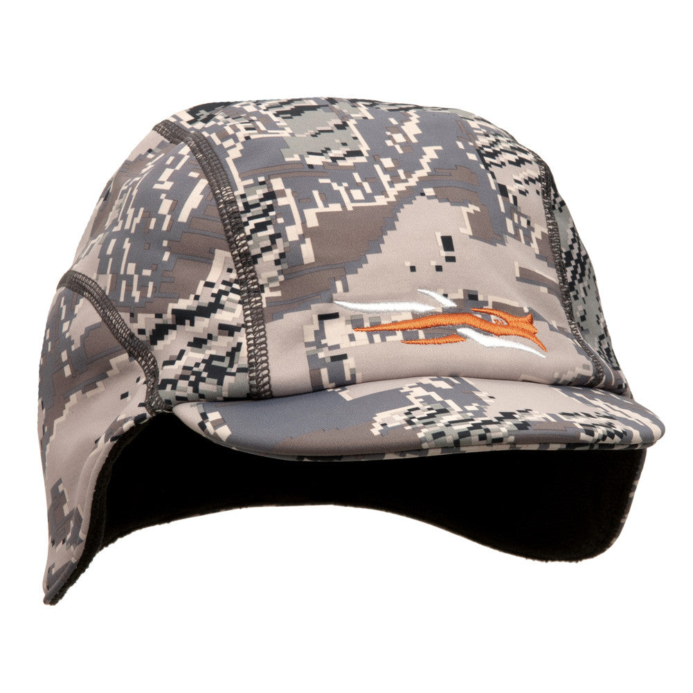 SITKA GEAR 90019-OB-OSFA Optifade Open Country Jetstream Hat