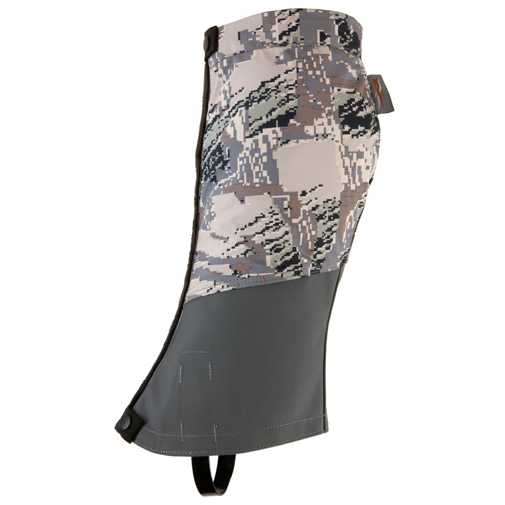 SITKA GEAR 90023-OB Optifade Open Country Stormfront Gaiters