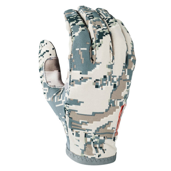 SITKA Ascent Optifade Open Country Gloves (90171-OB)