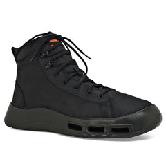 SOFTSCIENCE Mens Terrafin Black Wading Boots (MC0058BLK)
