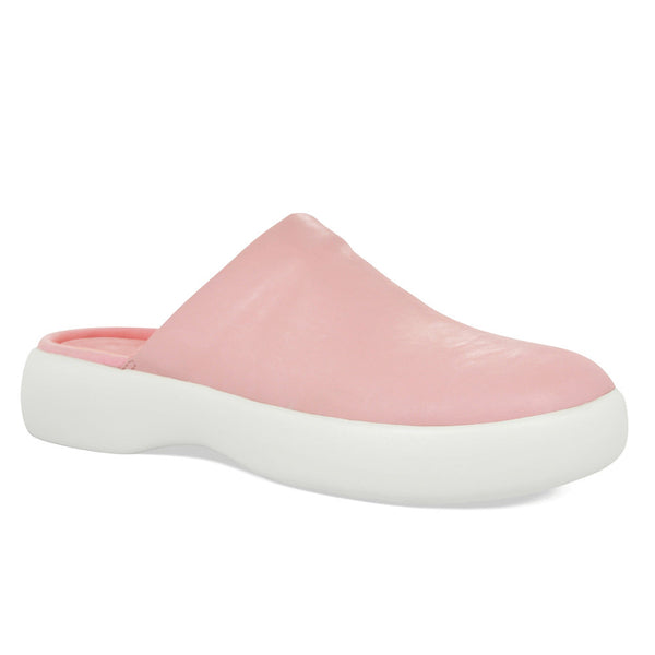 SOFTSCIENCE Womens Daisy Pro PU Light Pink Clogs (WC0026LPK)