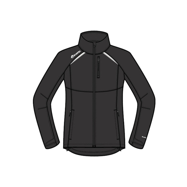 SPORTHILL Super XC Black Jacket (2821)