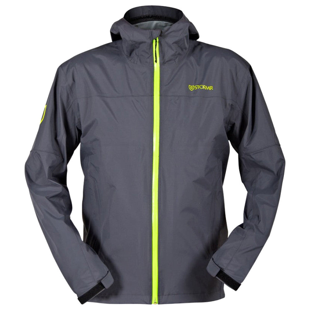 STORMR Nano Grey Jacket (R810MF-02)