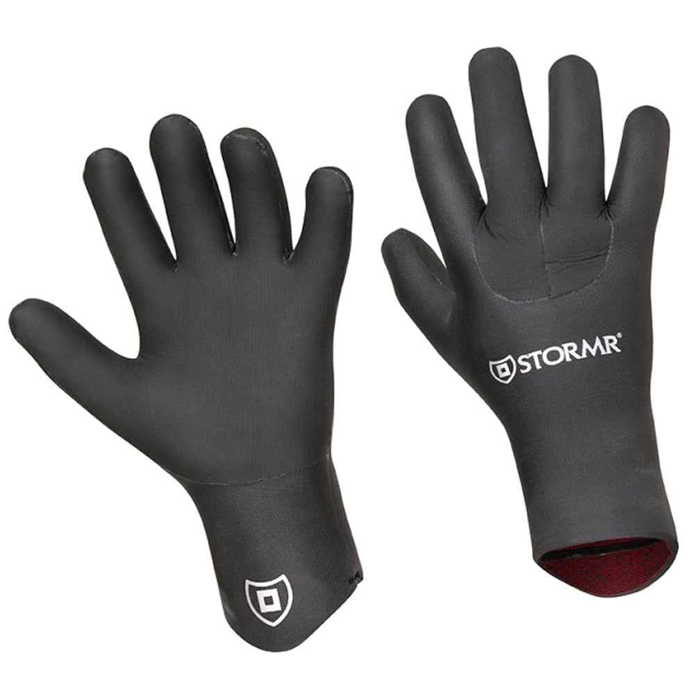 STORMR RGM50N Rally Mesh Skin Gloves