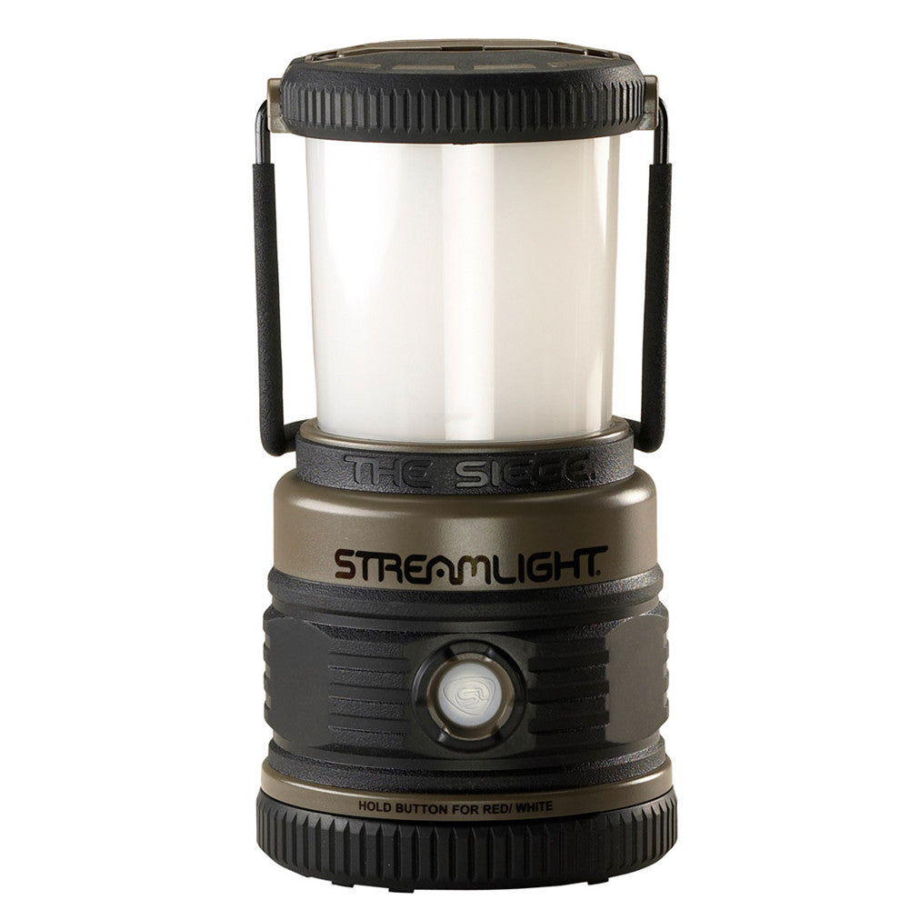 STREAMLIGHT Siege 340 Lumens Lantern (44931)