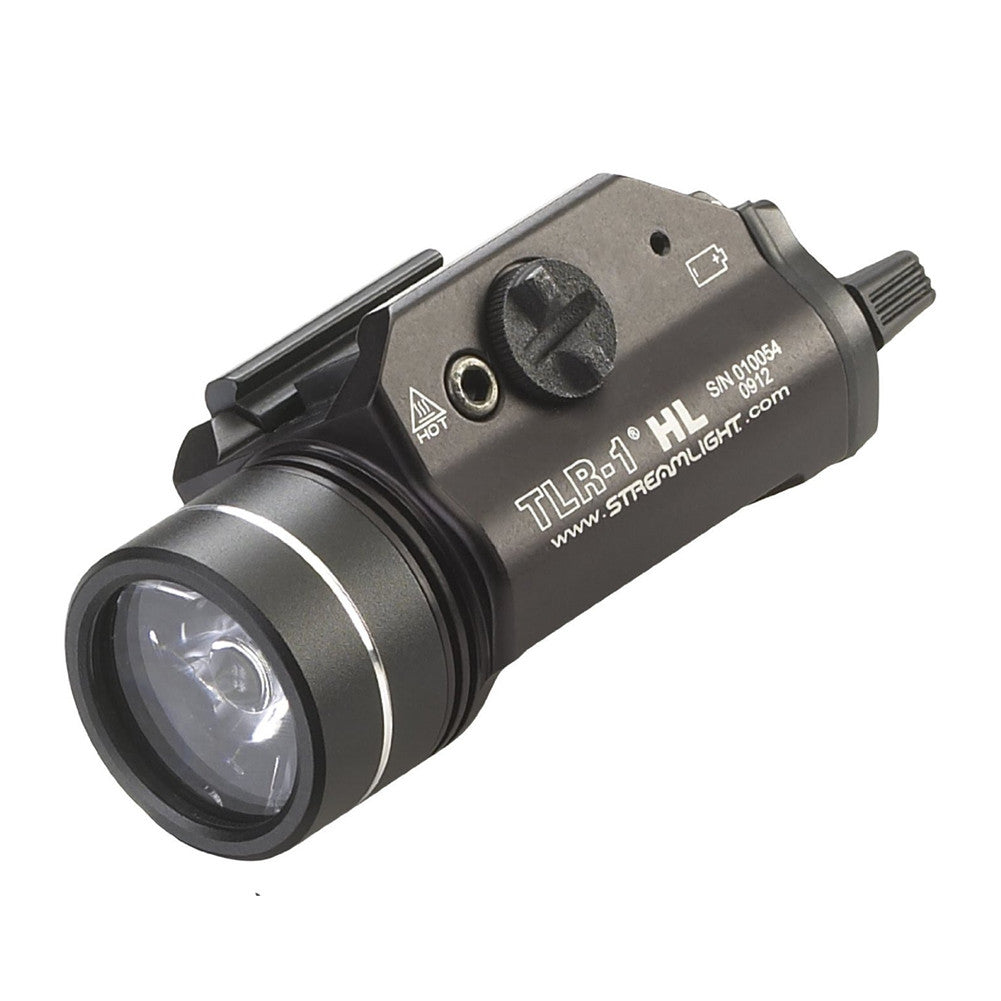 STREAMLIGHT 69260 TLR-1 HL 800 Lumens Weapon Light
