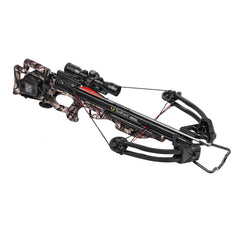 TENPOINT CB14018-7522 Shadow Ultra-Lite 180lb 350 FPS ACUdraw Crossbow Set
