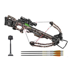 TENPOINT CB16047-7522 Titan SS Crossbow Skinny Package