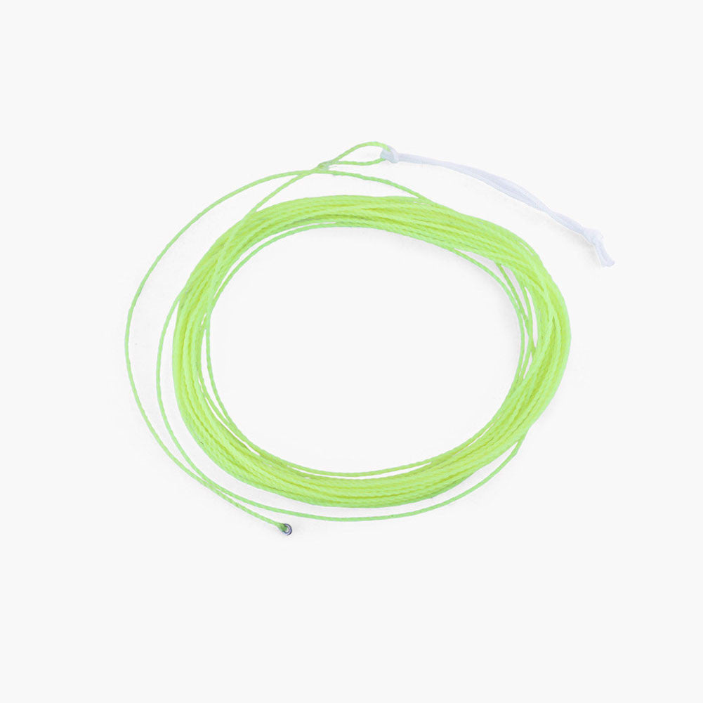 TENKARA ROD CO CHARLINE1 Chartreuse 10.5ft Fly Line
