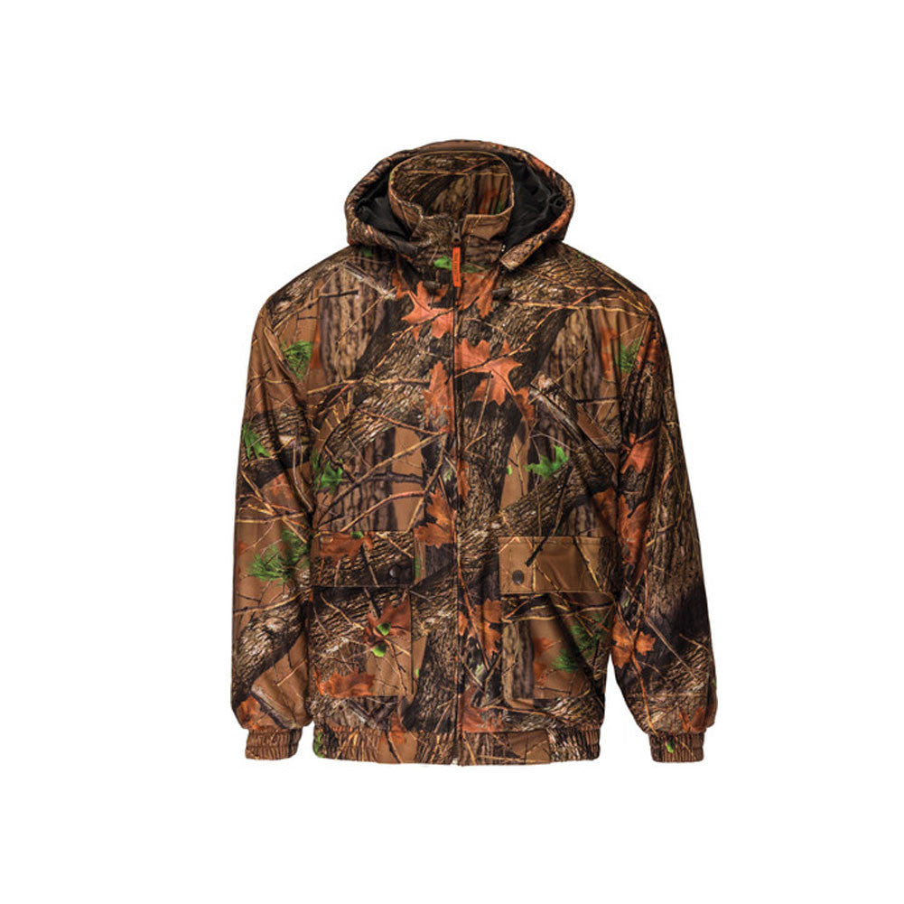 TRAIL CREST 2808T-96 Evolton Insulated Tanker Jacket