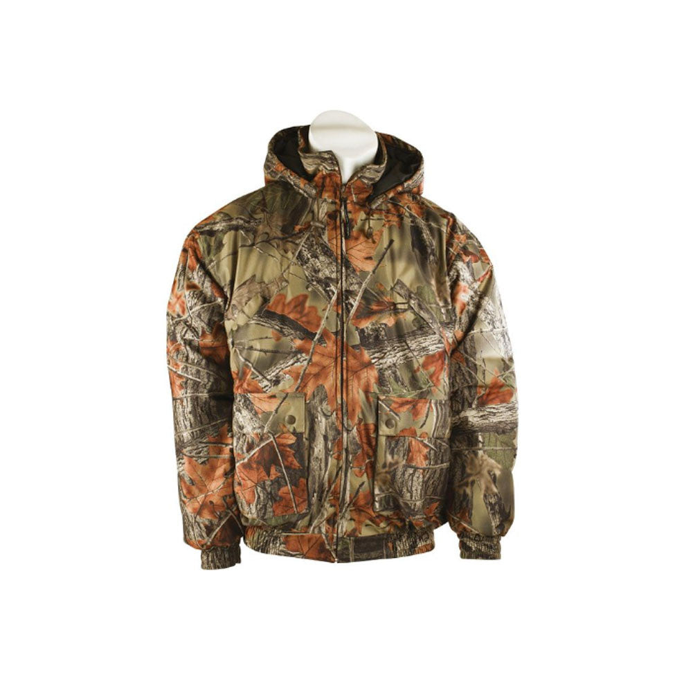 TRAIL CREST 2908T-95 Evolton Insulated Tanker Jacket