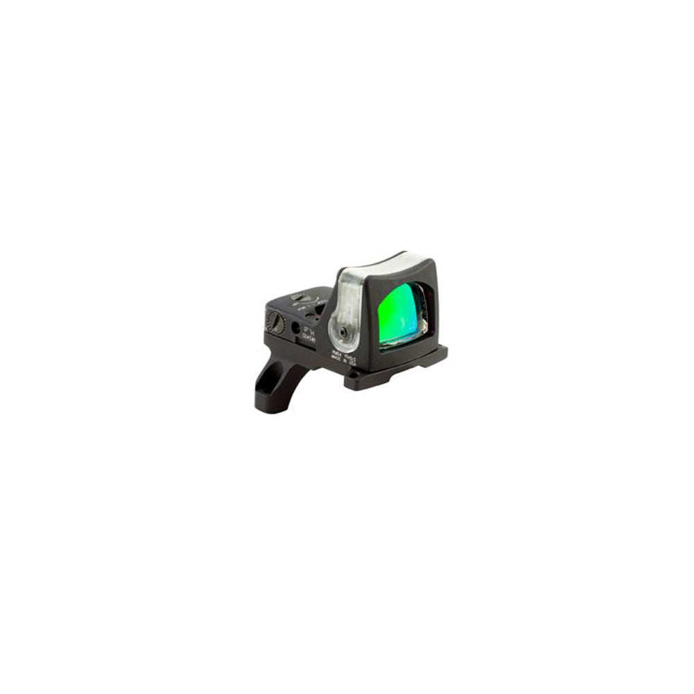 TRIJICON RMR Dual-Illuminated Amber 7.0 MOA Dot Reflex Sight (RM04-35)