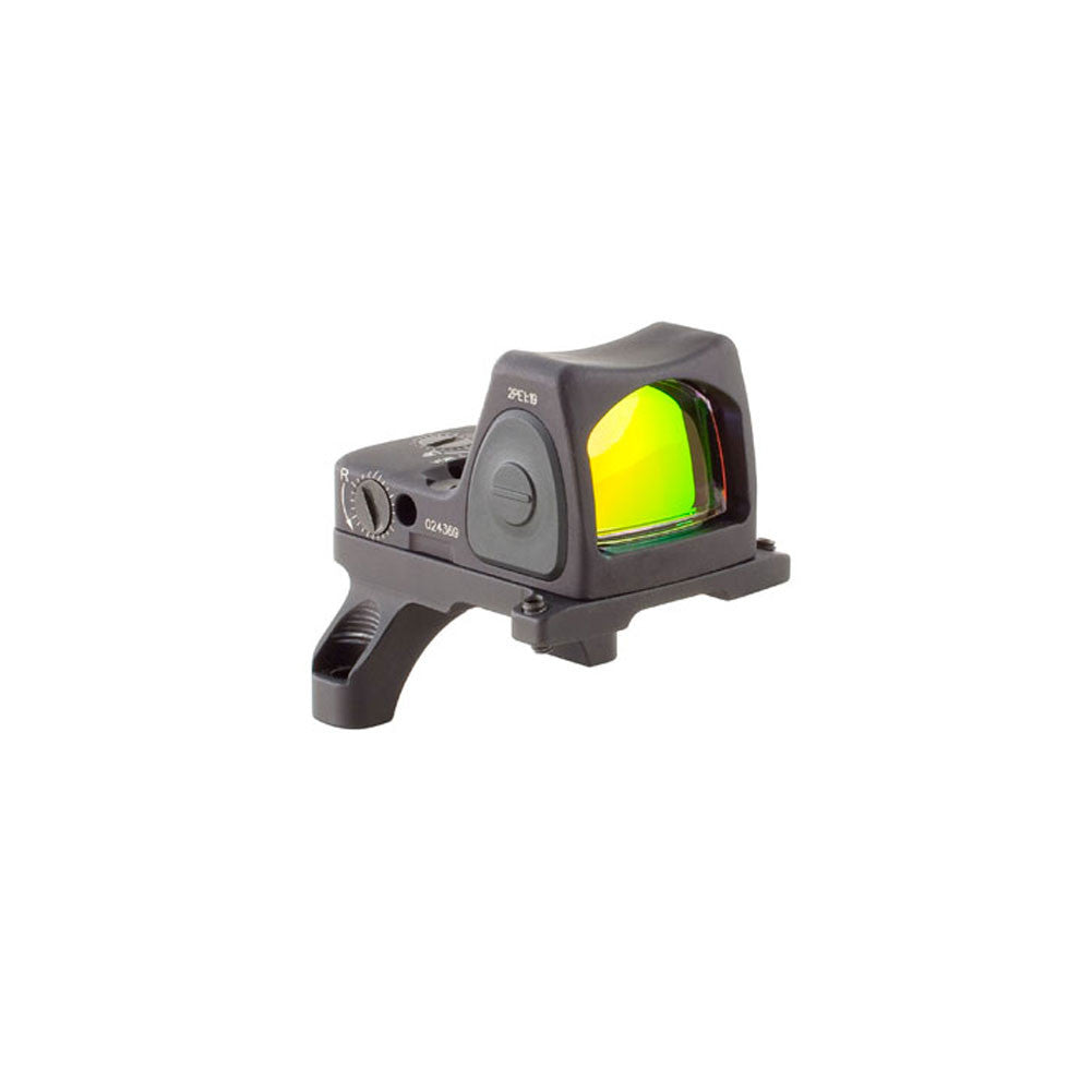 TRIJICON RM07-35 RMR Adjustable LED Red 6.5 MOA Dot Reflex Sight