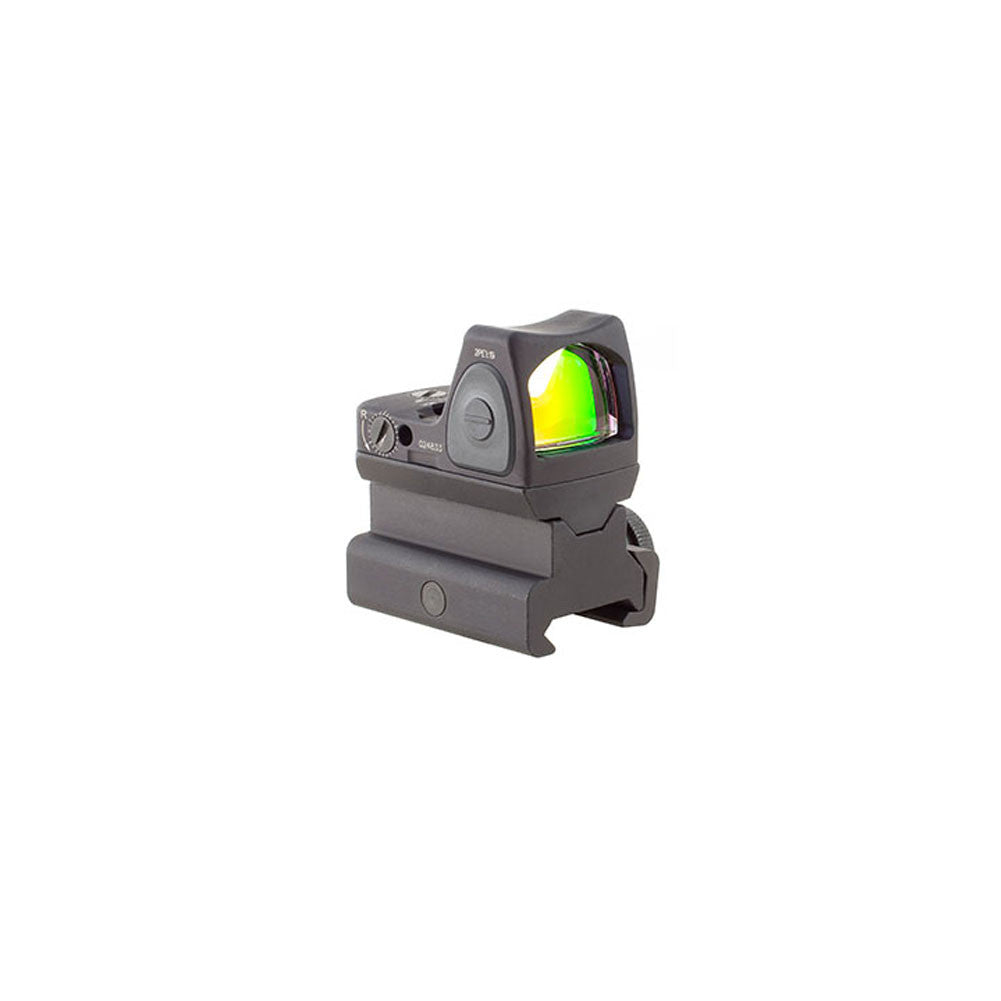 TRIJICON RM09-C-700312 RMR Adjustable LED Red 1.0 MOA Dot Reflex Sight