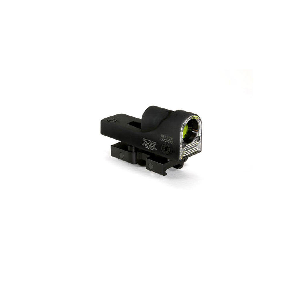 TRIJICON Reflex 24mm Amber 12.9 MOA Triangle Sight (RX06-14)