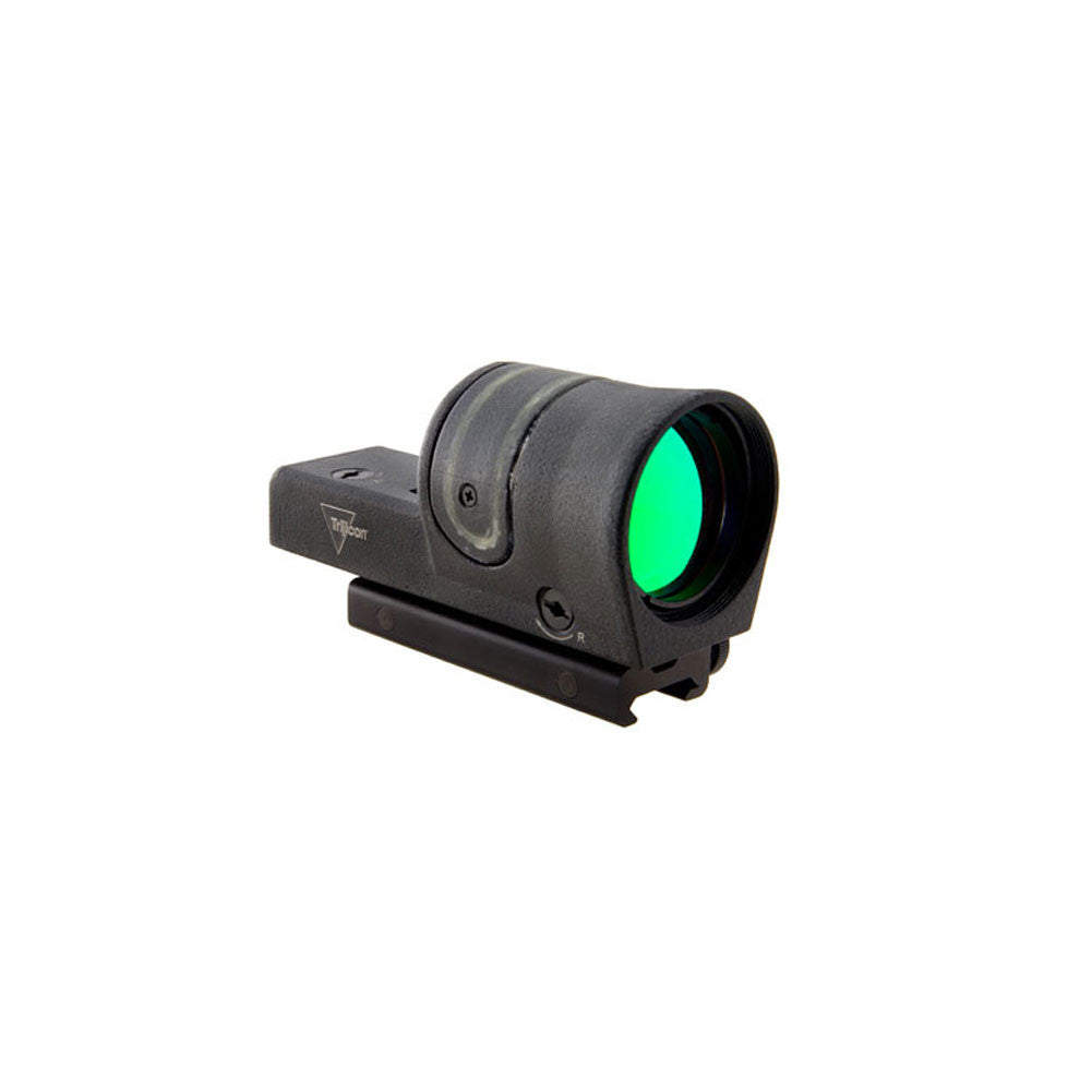 TRIJICON Reflex 42mm Amber 6.5 MOA Dot Sight (RX30A-51)