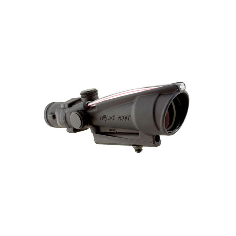 TRIJICON ACOG 3.5x Red Crosshair Riflescope (TA11J-308)