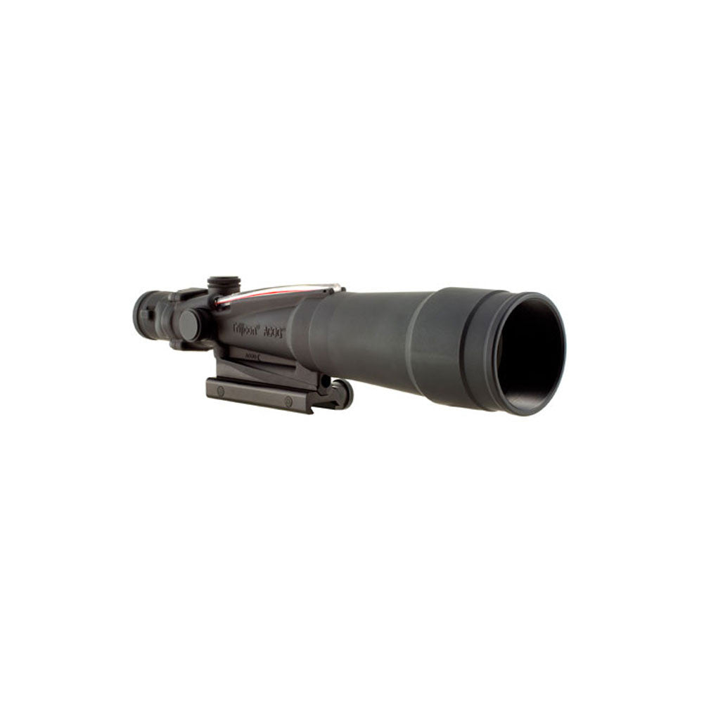TRIJICON TA55 ACOG 5.5x Red Chevron Riflescope