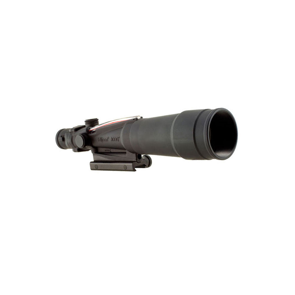 TRIJICON TA55A ACOG 5.5x Red Chevron Riflescope