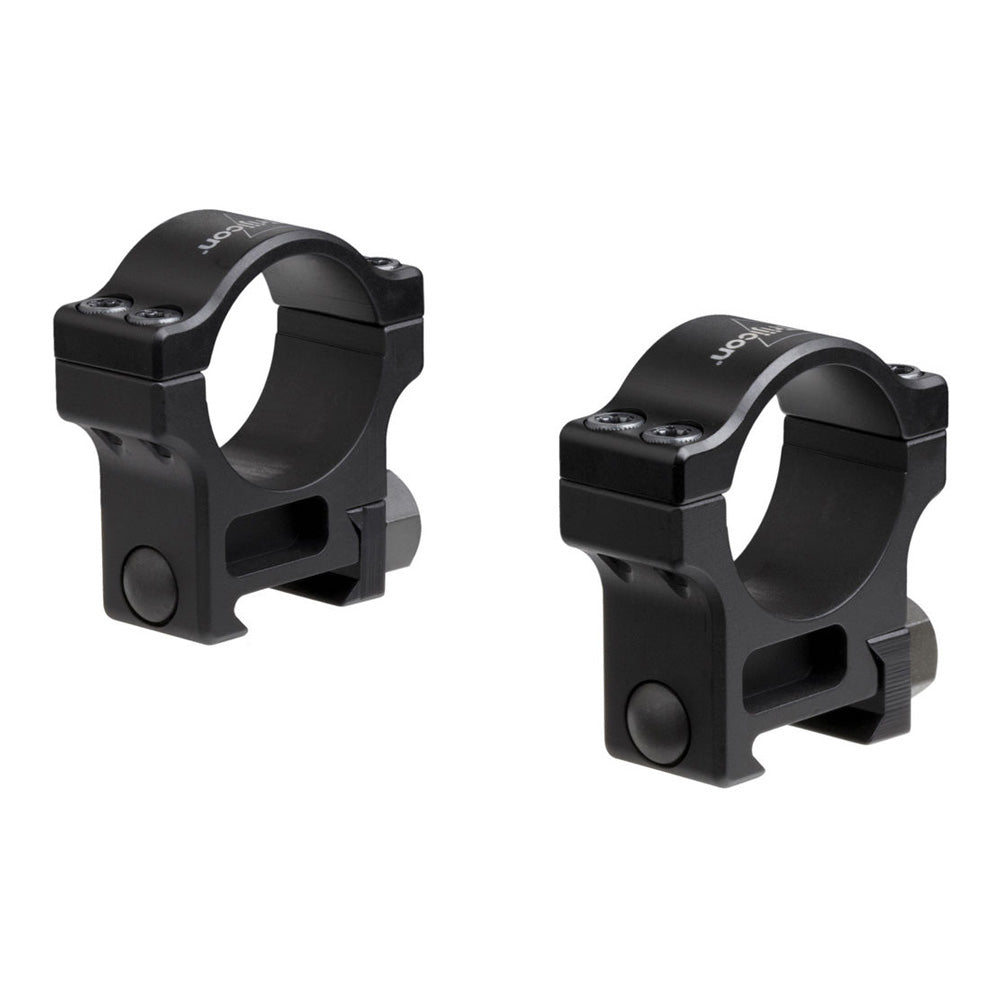 TRIJICON TR105 AccuPoint 30mm High Picatinny Scope Rings