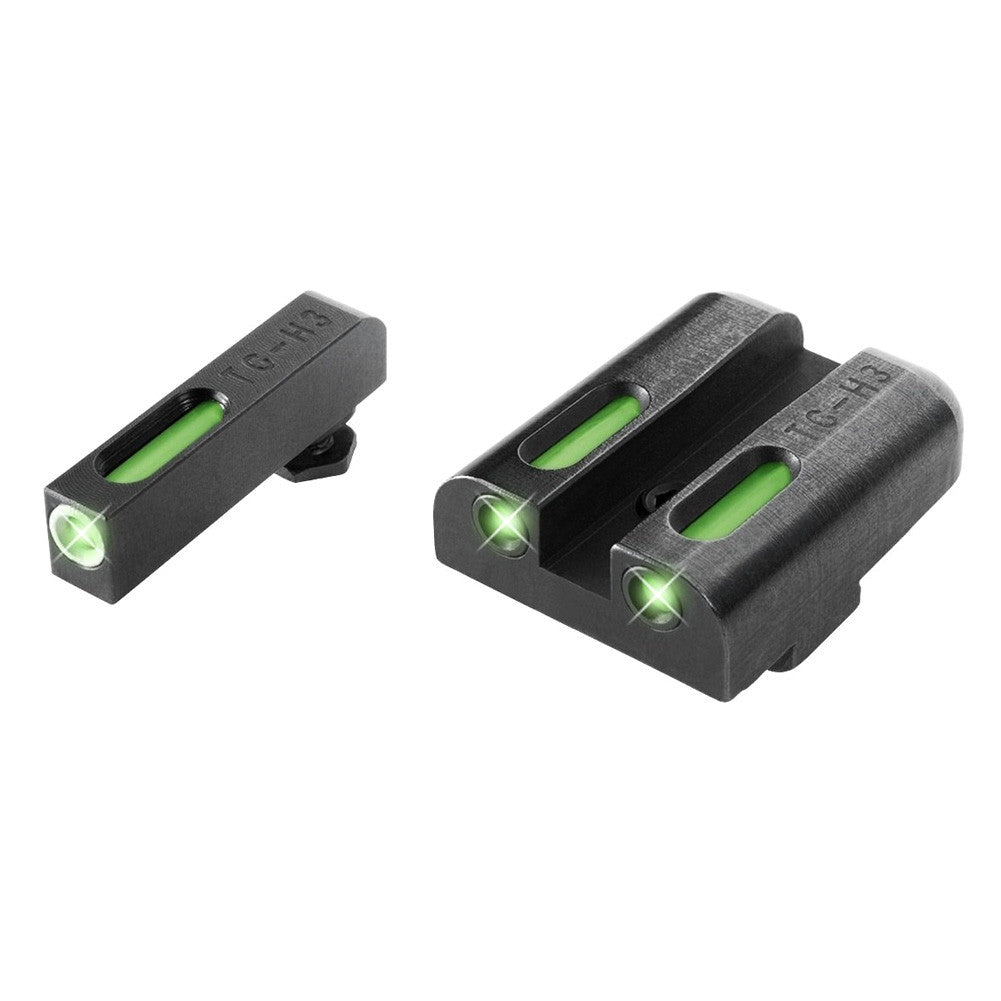 TRUGLO TG13MP1A Brite-Site TFX S&W M&P Handgun Sights