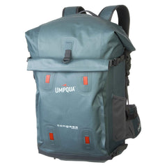 UMPQUA Tongass 1800 Steel Blue Waterproof Backpack (35009)