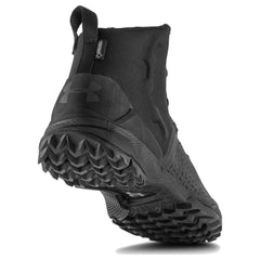 UNDER ARMOUR 1261918-001 Mens Infil Black GORE-TEX Boots