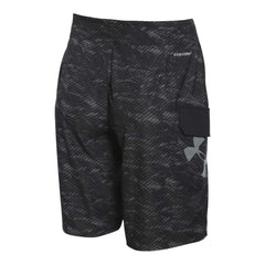 UNDER ARMOUR Mens Reblek Granite Boardshorts (1271514-001)