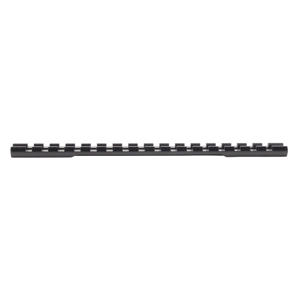 WEAVER 48329 1 Piece Base Black Multi Slot Savage Long Action 110,111,112