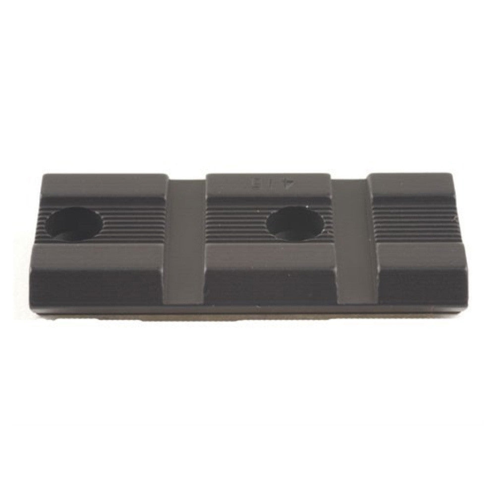 WEAVER 415M Weatherby Detach Top Mount Matte Base (48432)