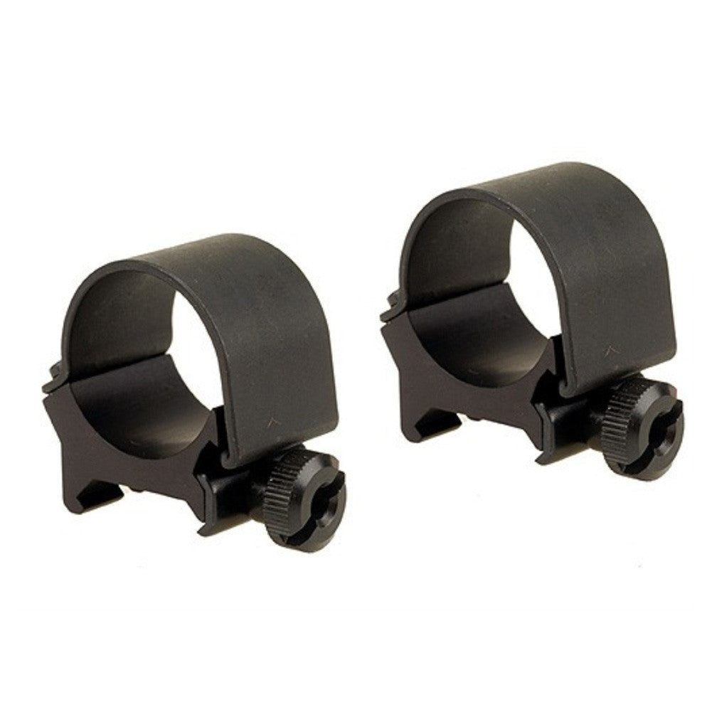 WEAVER Top Mount 1in Medium Scope Rings (49041)