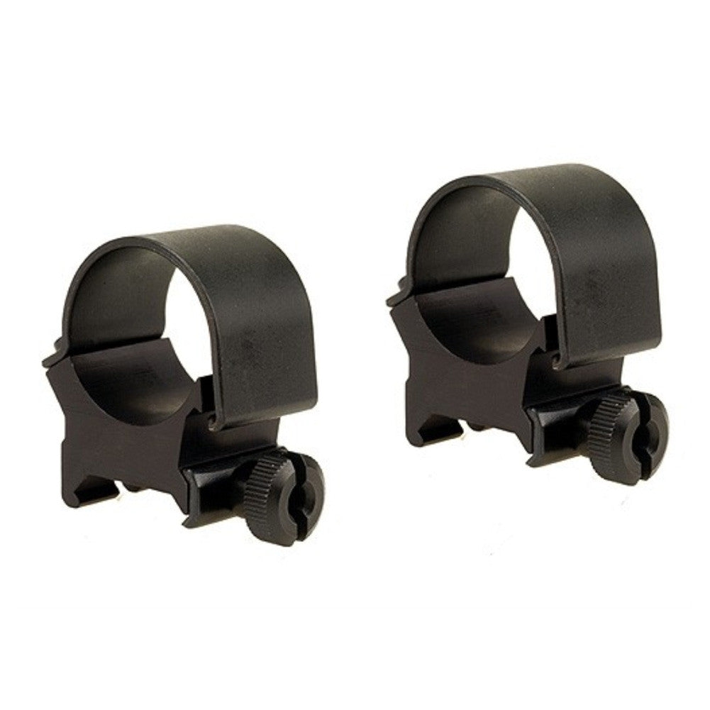 WEAVER 49042 Top Mount 1in High Scope Rings