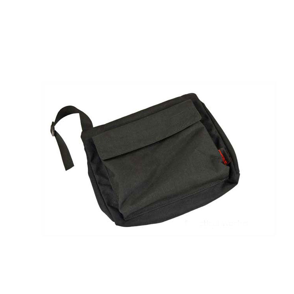 WIEBAD RangeEssentialsBagBK Range Essentials Black Bag