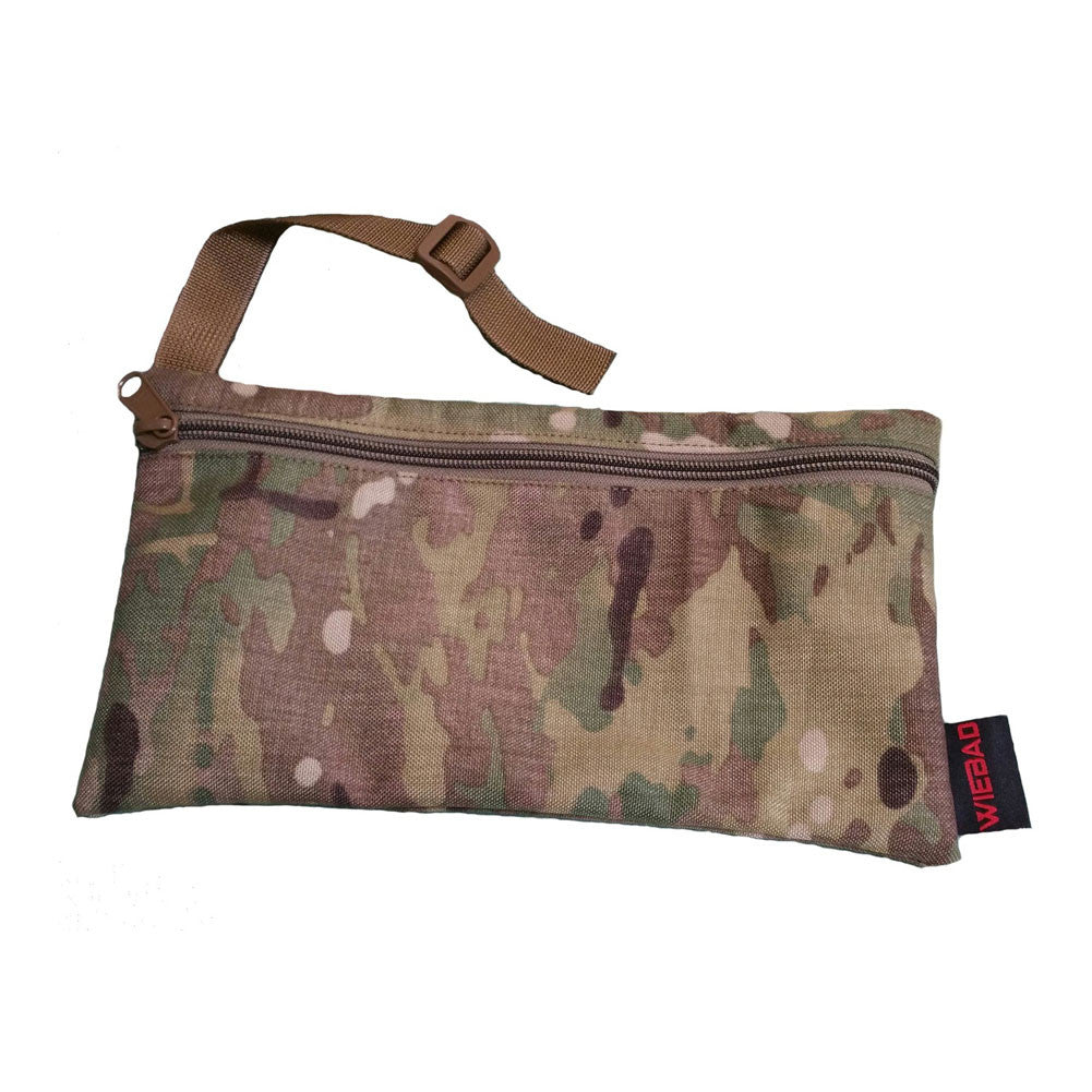 WIEBAD TacticalPencilBagMC MultiCam Tactical Pencil Bag