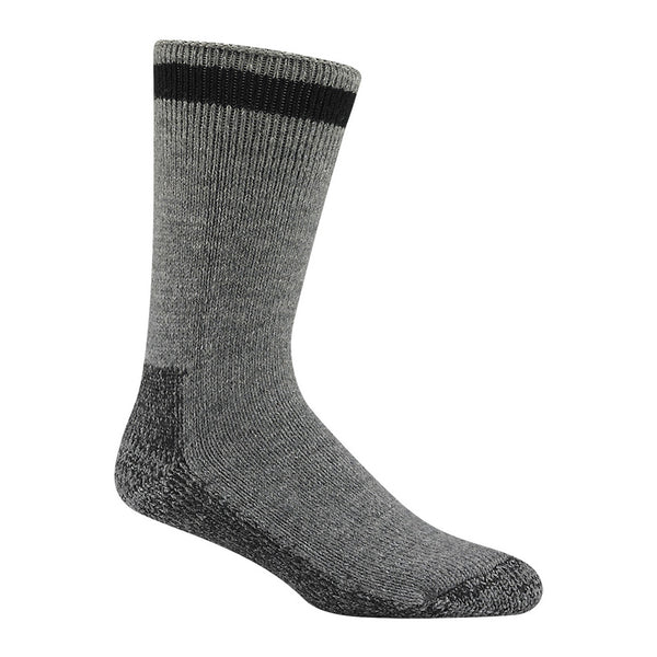 WIGWAM Canada Grey/Black Socks (F2064-792)