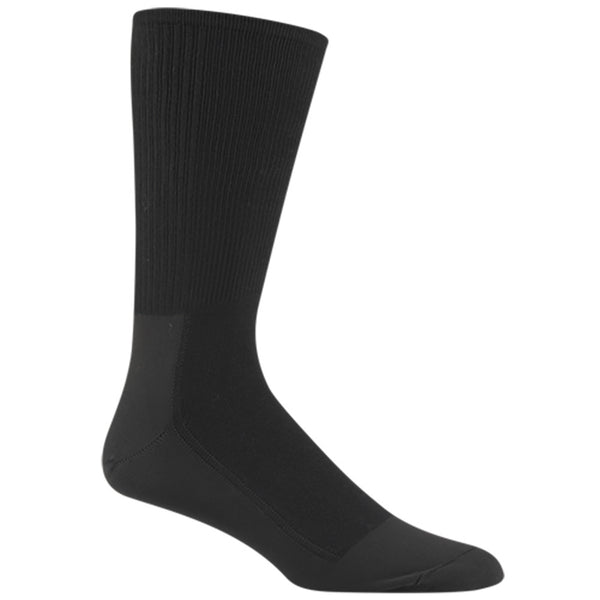 WIGWAM Ultimate Liner Pro Black Socks (F6089-052)