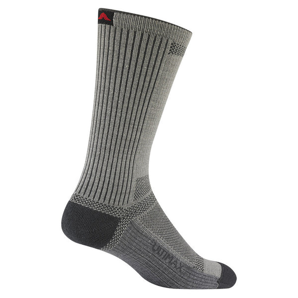 WIGWAM Ultra Cool Lite Crew Pro Grey Socks (F6280-072)