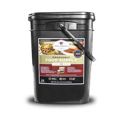 WISE COMPANY 1120 120 Serving Entree Grab & Go Bucket