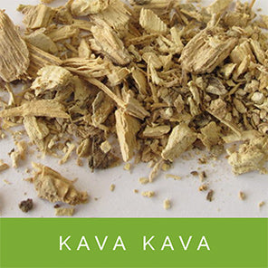 Kava Kava for Stress Relief